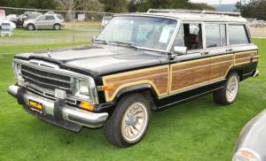 MecumMonterey2014_F54.1_Jeep_1987_Grand Wagoneer_Station Wagon 4x4_1JCN15U6HT086900_